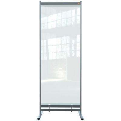Deluxe PVC Floorstanding Room Divider Screen 3
