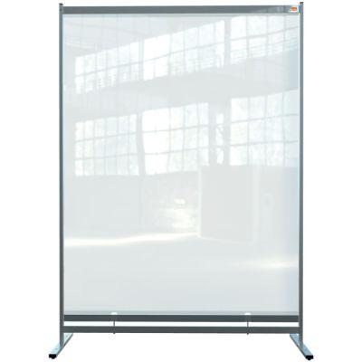Deluxe PVC Floorstanding Room Divider Screen 4