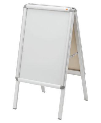 PVC Anti-Glare A-Frame 1
