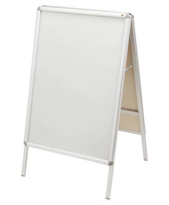 PVC Anti-Glare A-Frame 2
