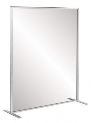 Protect Acrylic Screen Standing Large
