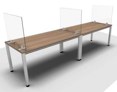 Chary Healthcare Desk Screens 1