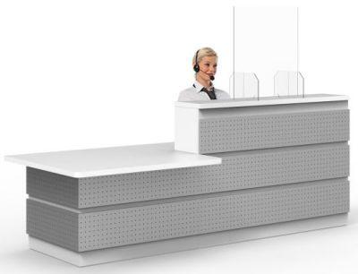 Privacy Screens Reception