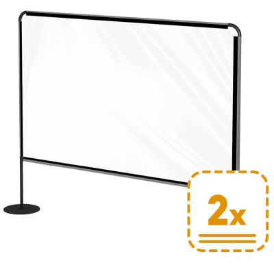Midway Xl Outdoor Protection Screen 1