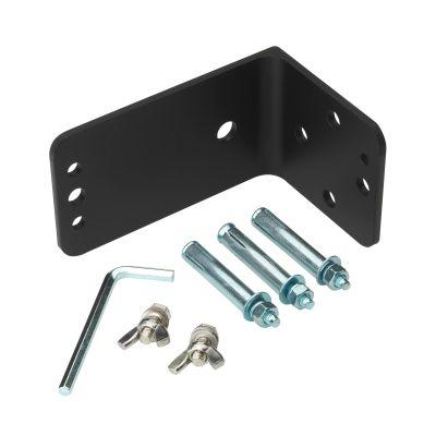 Umbra Chunk Heater Black Bracket Parts