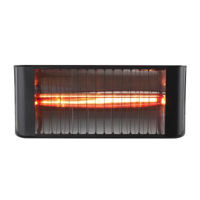 Umbra Chunk Heater Black Filiment