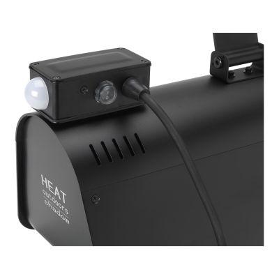 Umbra Chunk Heater Black Remote