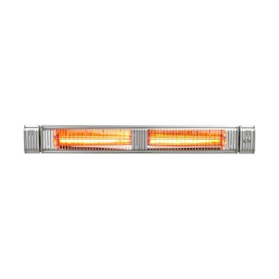 Umbra XT Bluetooth Patio Heater 4kW Silver Front