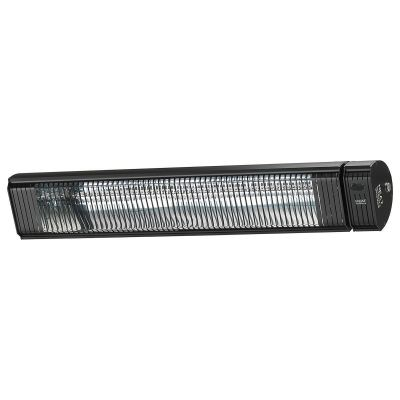 Umbra 3kW Carbon Infrared Patio Heater Front Off