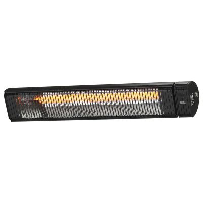 Umbra 3kW Carbon Infrared Patio Heater Half On