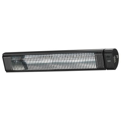 Umbra 3kW Carbon Infrared Patio Heater Off