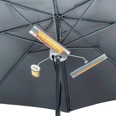 UPH18 Umbra 3kW Parasol Heater Gif
