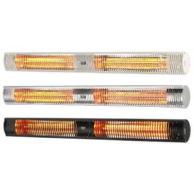 Shadow Ultra Low Glare Heater Range