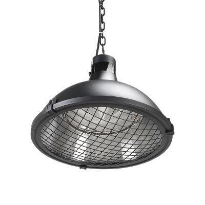 Shadow Diffusion Hanging Lamp Hanging Off Angle
