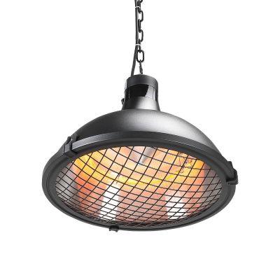 Shadow Diffusion Hanging Lamp On Angle