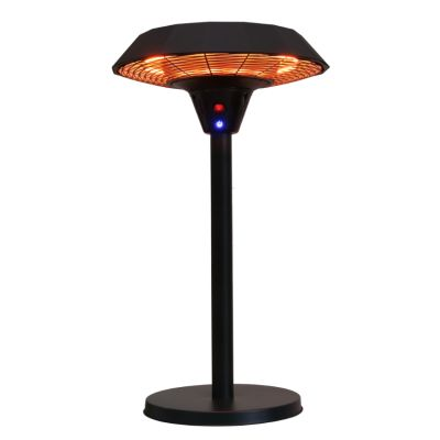 Shadow Diffusion Table-top 2 1kW Patio Heater
