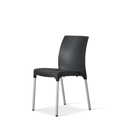 Vibe – Side Chair – Black (1)