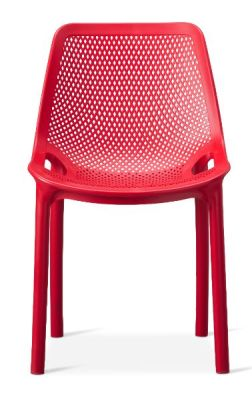 Maze Front Red