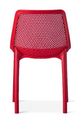 Maze Red Back