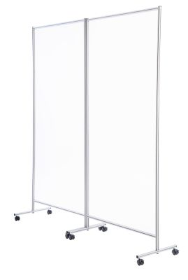 Protect Express Plastic Protection Screen 2