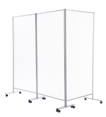 Protect Express Plastic Protection Screen 3