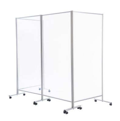 Protect Express Plastic Protection Screen 4