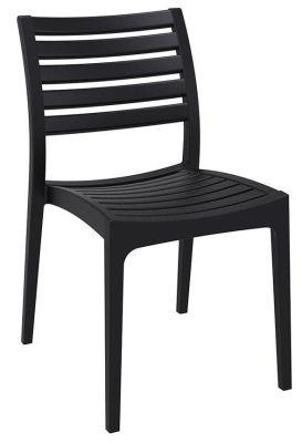 Stuart Chair In Black