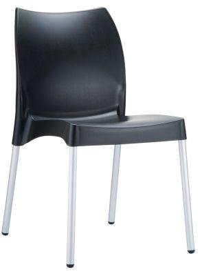 Belle Chair In Black
