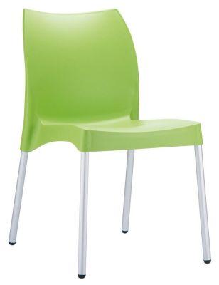 Belle Chair In Mint Green