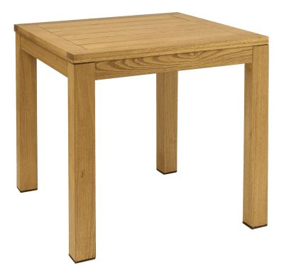 Deano Square Outdoor Wooden Table
