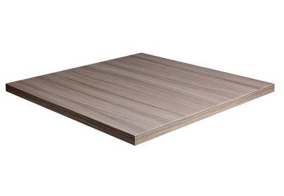Jenta Square MFC Table Top - Shorewood