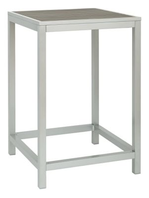 Brewer Poseur Height High Table