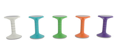 2 - Wobble Stools - All Colours