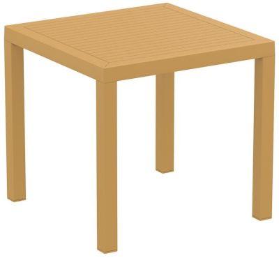 Stuart Outdoor Table In Teak Colour
