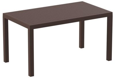 Stuart Brown Rectangular Table