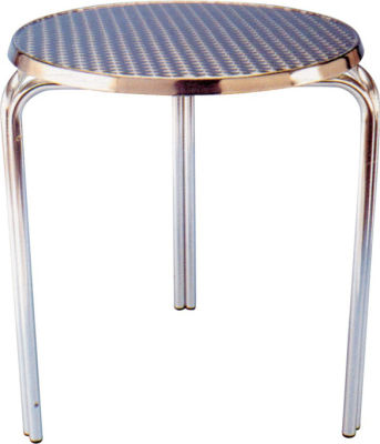 Lyon Three Leg Stackable Table