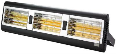 Infrared Heater Triple
