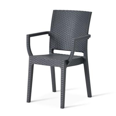 Canterbury Arm Chair - 45