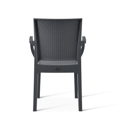 Canterbury Arm Chair - Back