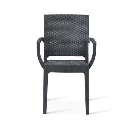 Canterbury Arm Chair - Face
