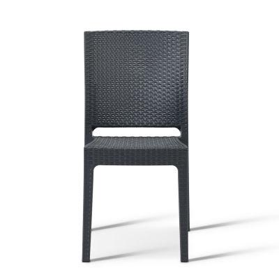 Canterbury Side Chair - Face