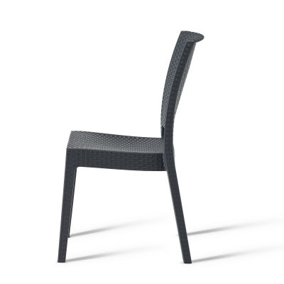 Canterbury Side Chair - Side On