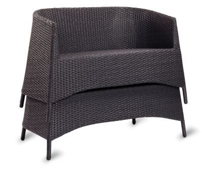 342069 Sorento Twin Tub Chair Stack