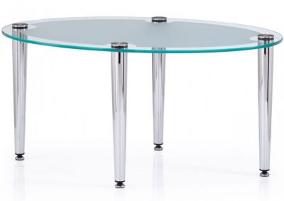 Oval-Coffee-Table-with-Frosted-Top-and-Chrome-legs-compressor