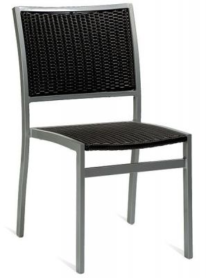 Stylish-Aluminium-Side-Chair-with-Weave-Seat-and-Back-compressor