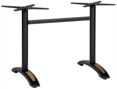 Dark-Grey-Teak-Rectangular-Outdoor-Table-Base-compressor