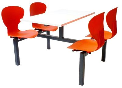 Fast-Food-Style-Seating-with-Poly-Chairs