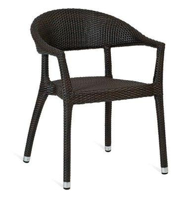 Stacking-Outdoor-Weave-Designer-Armchair