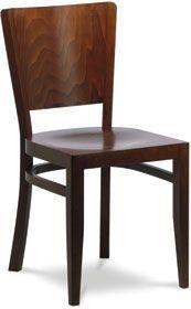 All-Wood-Sleek-Design-Dining-Restaurant-Chair
