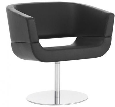 Premium-Executive-Designer-Seating-Leather-with-Swivel-Base